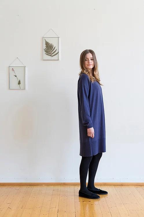 Alina Piu, Aime knit dress
