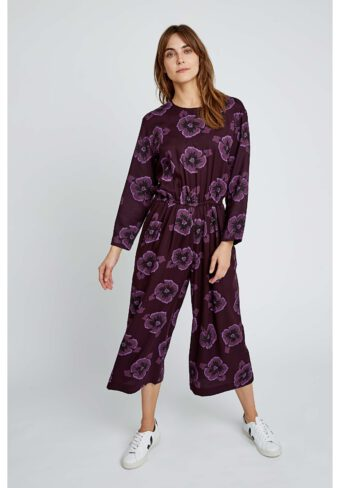 People Tree Portia pancy jumpsuit