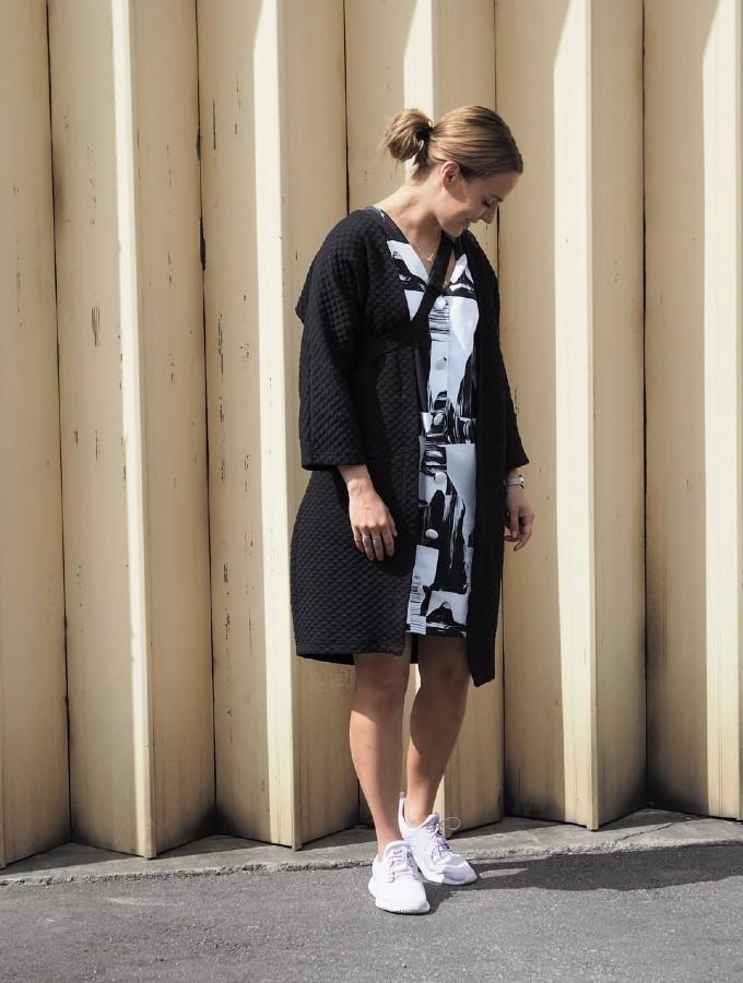 Aarre women Bubble jacket