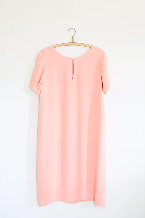 Alina Piu, Ada dress