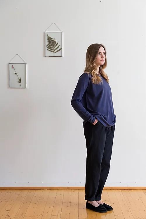 Alina Piu, Ilse sweater