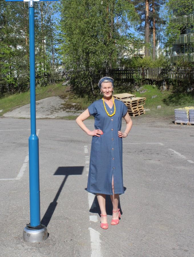 Aarre women Nicola dress