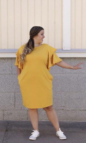 Gina mekko