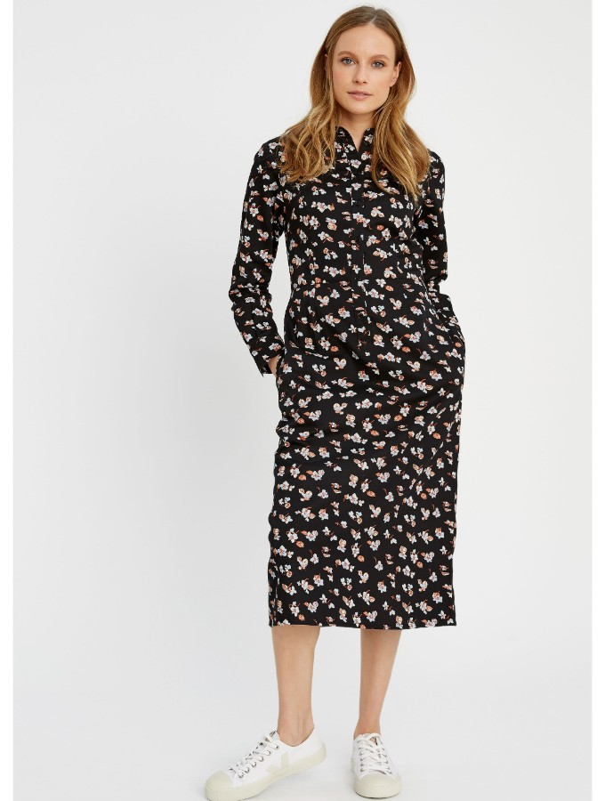 People Tree Piper Floral print dress_2