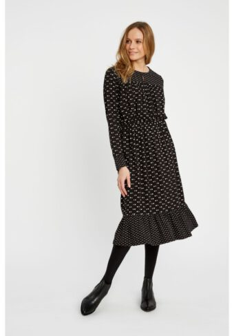 People Tree madison Dot dress 3qRPU7Va