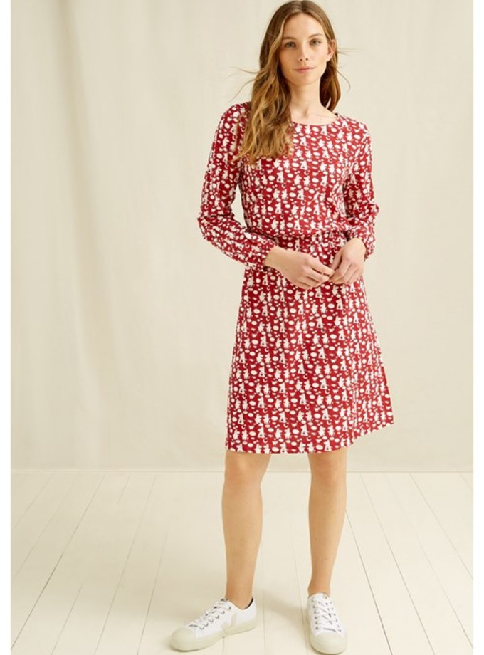 People Tree moomin-family-dress-3