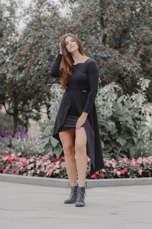 Pietamo Hannele mekko mustaIMGP3992