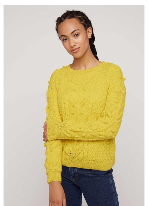 People Tree joni-jumper-in-yellow-