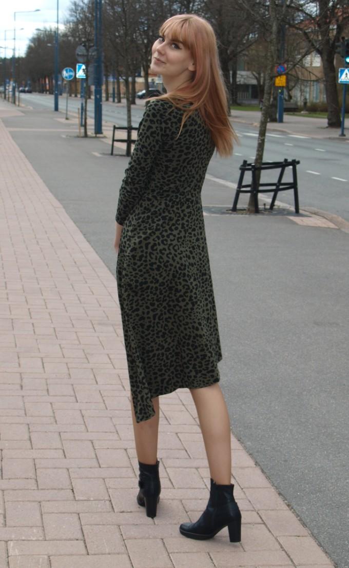Pietamo Hannele mekko