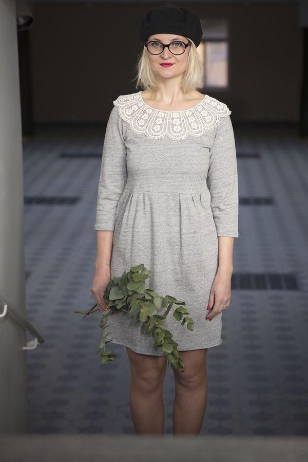 Lumoan Lumous mekko
