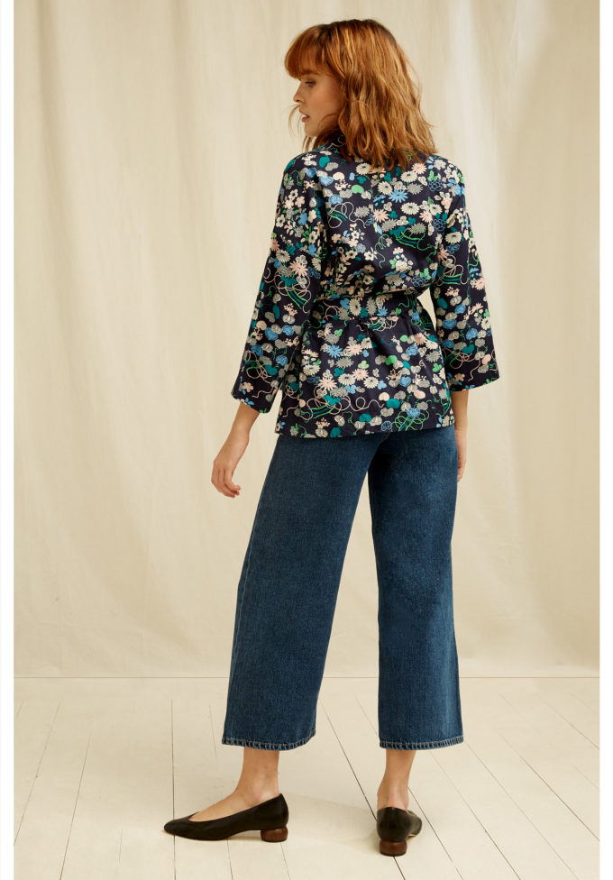 people tree v&a -floral-print-shirt-jacket