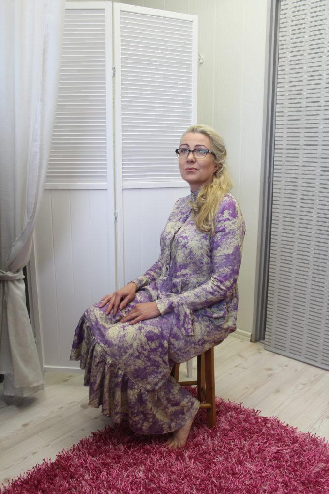 Vimma Tuuva-mekko