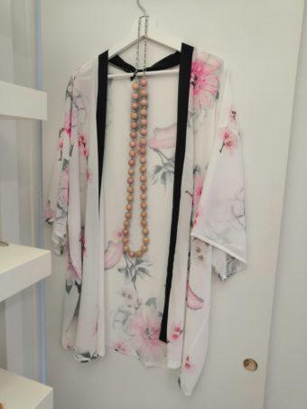 RJ Design Alma-kimono