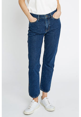 People Tree, cecile-straight-leg-jeans