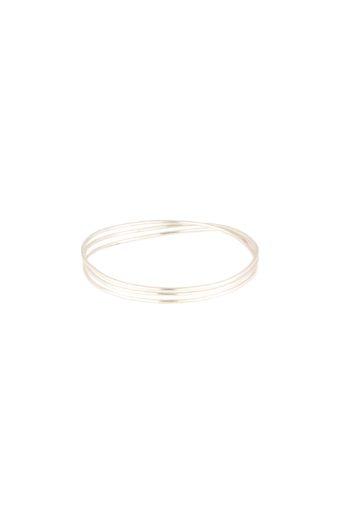 People Tree, coil-bangle-in-silver-98341296bc67