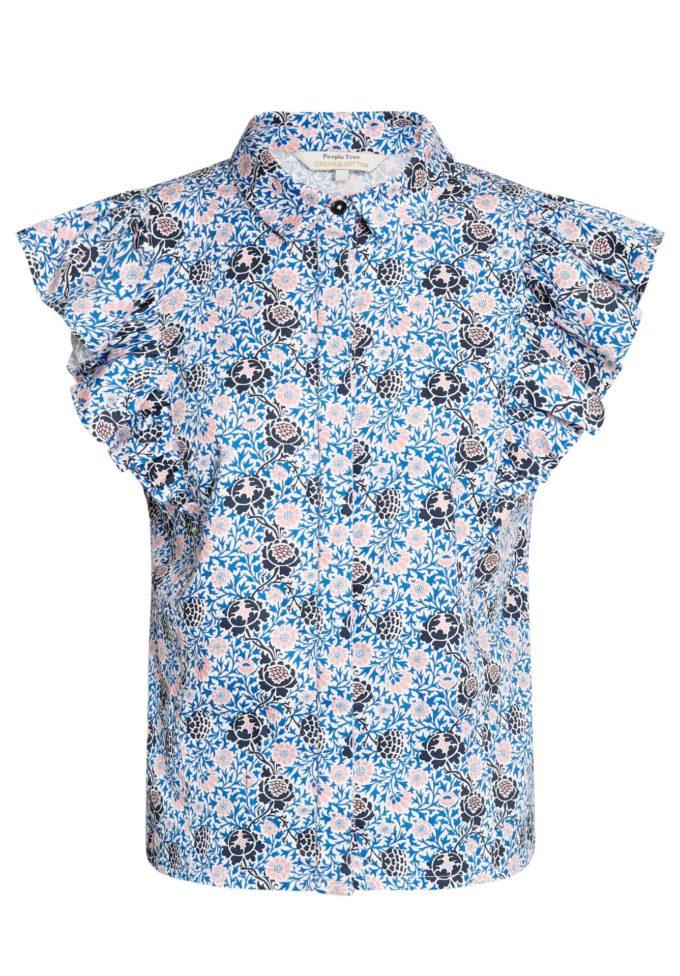 People Tree V&A Grafton shirt, XL